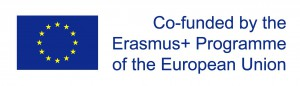 Funded by Erasmus +